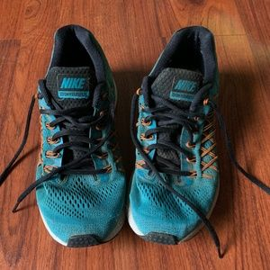 Nike  running shoes mens 8